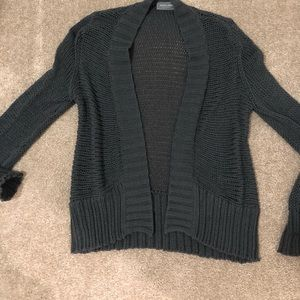 Wooden Ships cardigan S/M like new!!